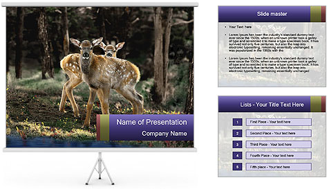 0000083673 PowerPoint Template