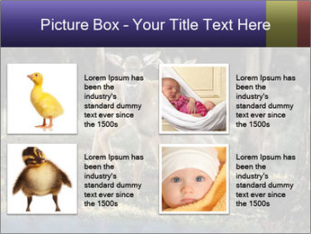 0000083673 PowerPoint Templates - Slide 14