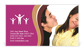 0000083675 Business Card Template