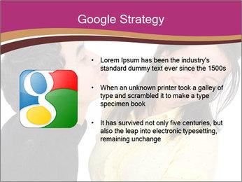 0000083675 PowerPoint Templates - Slide 10