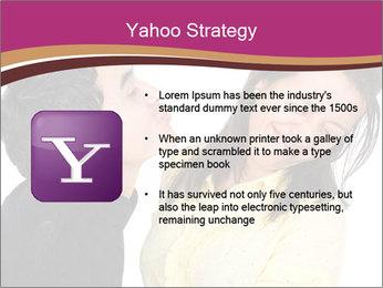 0000083675 PowerPoint Templates - Slide 11