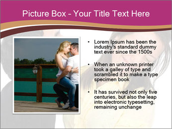 0000083675 PowerPoint Template - Slide 13