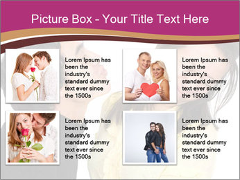 0000083675 PowerPoint Template - Slide 14