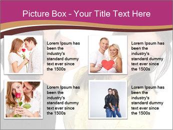 0000083675 PowerPoint Templates - Slide 14