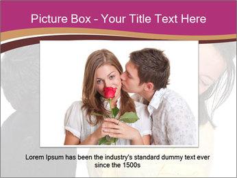 0000083675 PowerPoint Templates - Slide 16