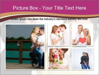 0000083675 PowerPoint Templates - Slide 19