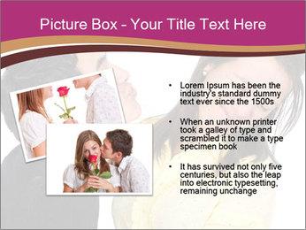 0000083675 PowerPoint Templates - Slide 20