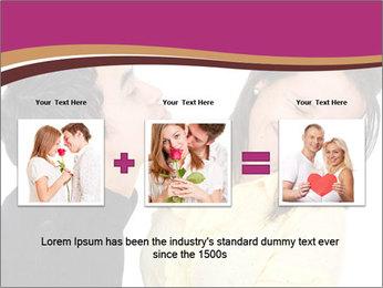 0000083675 PowerPoint Templates - Slide 22