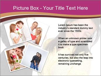 0000083675 PowerPoint Templates - Slide 23
