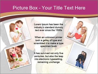 0000083675 PowerPoint Templates - Slide 24