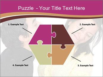 0000083675 PowerPoint Templates - Slide 40