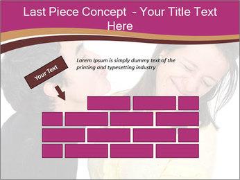 0000083675 PowerPoint Templates - Slide 46