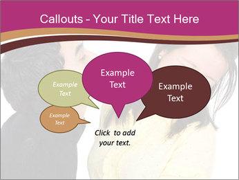 0000083675 PowerPoint Templates - Slide 73