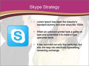 0000083675 PowerPoint Templates - Slide 8