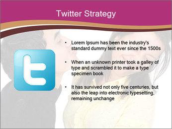 0000083675 PowerPoint Templates - Slide 9