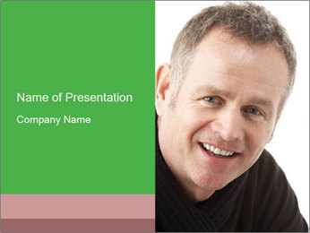 0000083676 PowerPoint Template - Slide 1
