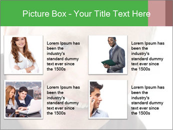 0000083676 PowerPoint Template - Slide 14