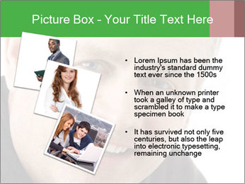 0000083676 PowerPoint Template - Slide 17