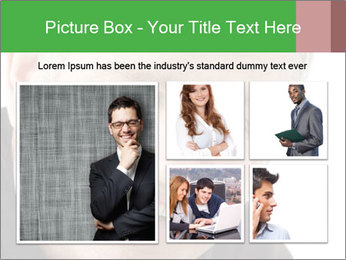 0000083676 PowerPoint Template - Slide 19
