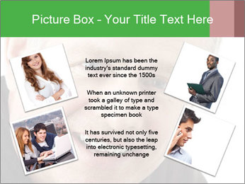 0000083676 PowerPoint Template - Slide 24
