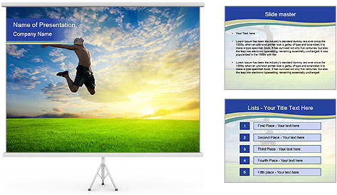 0000083677 PowerPoint Template