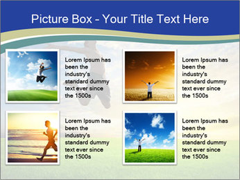 0000083677 PowerPoint Template - Slide 14