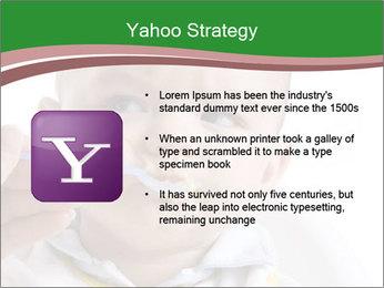 0000083678 PowerPoint Templates - Slide 11