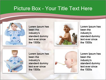 0000083678 PowerPoint Templates - Slide 14