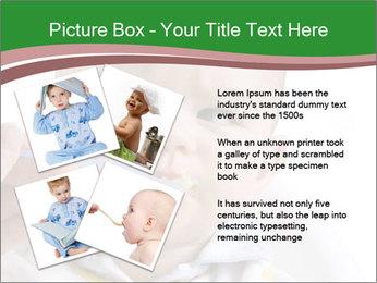 0000083678 PowerPoint Templates - Slide 23