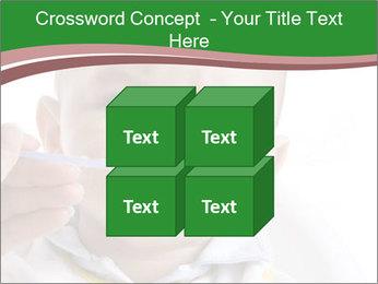 0000083678 PowerPoint Templates - Slide 39