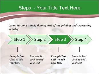 0000083678 PowerPoint Templates - Slide 4