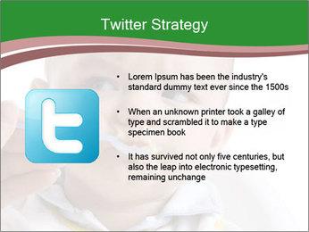 0000083678 PowerPoint Templates - Slide 9