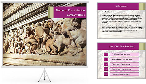 0000083679 PowerPoint Template