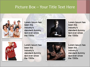 0000083680 PowerPoint Template - Slide 14