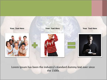 0000083680 PowerPoint Template - Slide 22