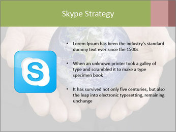 0000083680 PowerPoint Template - Slide 8