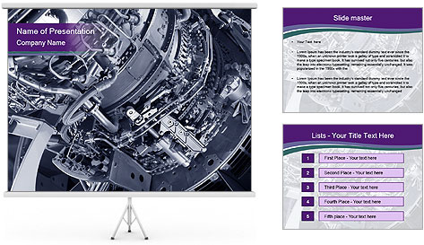 0000083681 PowerPoint Template