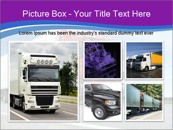 0000083682 PowerPoint Templates - Slide 19