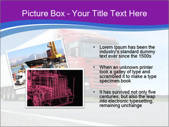 0000083682 PowerPoint Template - Slide 20
