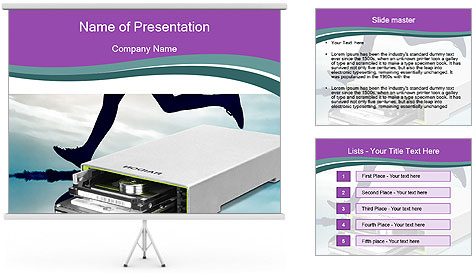 0000083683 PowerPoint Template