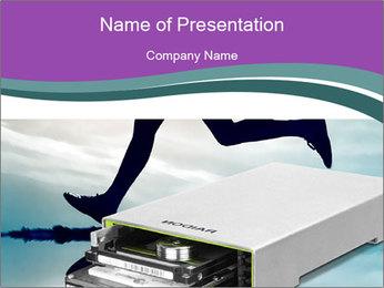 0000083683 PowerPoint Template - Slide 1