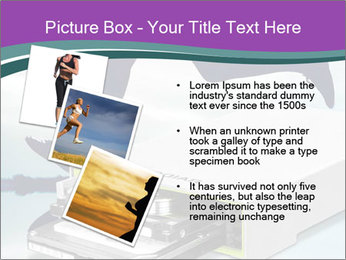 0000083683 PowerPoint Template - Slide 17