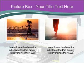 0000083683 PowerPoint Template - Slide 18
