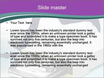0000083683 PowerPoint Template - Slide 2