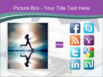 0000083683 PowerPoint Template - Slide 21