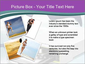 0000083683 PowerPoint Template - Slide 23