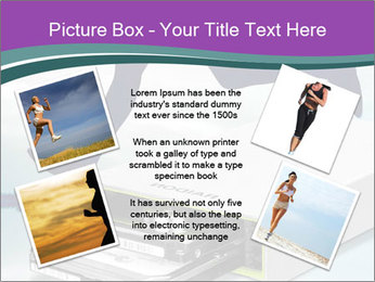0000083683 PowerPoint Template - Slide 24