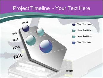 0000083683 PowerPoint Template - Slide 26