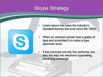 0000083683 PowerPoint Template - Slide 8