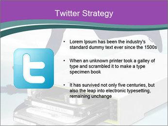 0000083683 PowerPoint Template - Slide 9